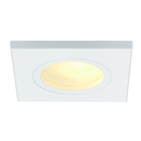 DOLIX OUT MR16 SQUARE Downlight, weiss, max. 35W