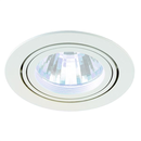 NEW TRIA LED DISK Downlight, rund, weiss, 4000K, 35°
