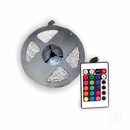 LED Strip 5m RGB 12V 3528SMD IP65 inkl. 24Key Verbindung...